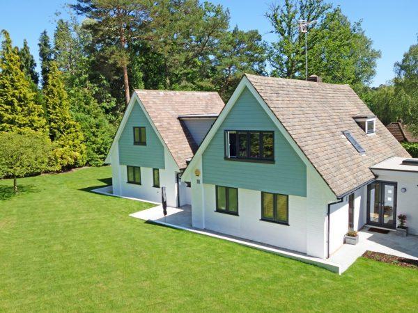 Les trois raisons de faire construire sa maison en Occitanie